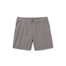 CHUBBIES Boys Active Shorts 5.5 Inch The Silver Linings Shorts Grey GPOP729