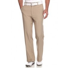 Greg Norman® Collection Boy's Pants Classic-Fit Comfort Waist Stretch Pant Bamboo Elasticated Waist CGOV808