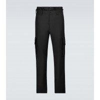 Boy 1 Moncler Jw Anderson Technical Pants Moncler Genius - Elasticated Waist Selling Well 5YU0G1349