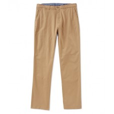 Cremieux Madison Flat-Front Comfort Stretch Twill Chino Pants Chino Running the best LJMHPDN