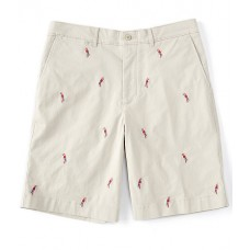 Cremieux Madison Parrot Critter 9 Inseam Shorts String CAOPUIR