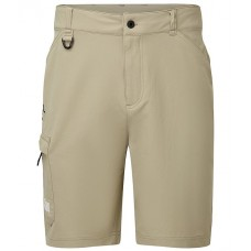 Gill Men's Expedition Performance Stretch 10 Inseam Shorts Khaki Volleyball UXIPMTY