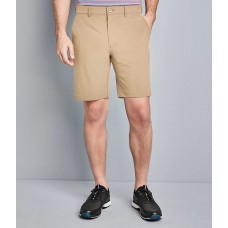 Johnston & Murphy Young Men's XC4 Solid Performance Stretch 9 Inseam Shorts Khaki The Best Brand GNGQRAB