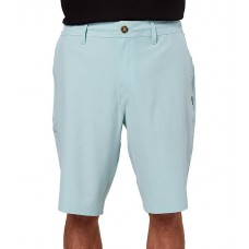 O'Neill Reserve Heather 21 Outseam Hybrid Shorts Ice Water cool designs IFGALWH