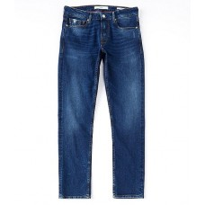 Guess Boy Jeans Slim Tapered Off Water Jeans Dark Crinkle Softest outlet TJMZEYJ