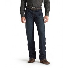 Ariat Boy's M4 Relaxed-Fit Bootcut Jeans Roadhouse Trends RBDJCNN