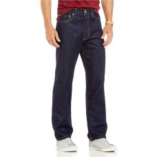 Levi's Men's Levi's® 550™ Relaxed-Fit Jeans Dark Rinse Slim Fit Fashion EWLWIYV